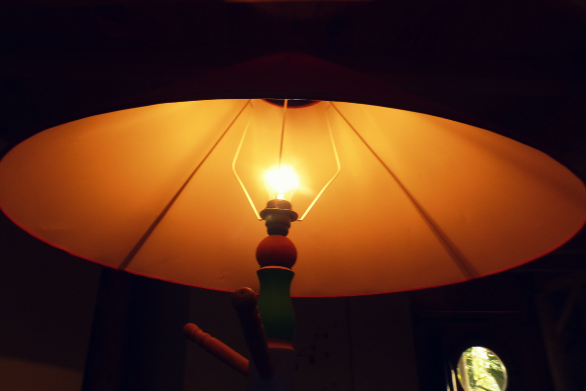 Mission lampadaire – épisode 2 'Touvientapoint'